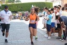 Carrera atlética, 5