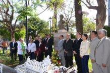 Homenaje a don Jesús Romero Flores, 4